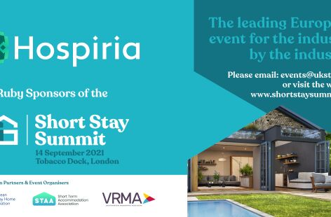 106 - Will we see you at the Short Stay Summit?