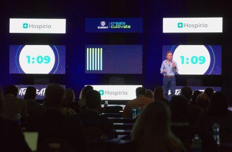 Hospiria explained in 2 minutes