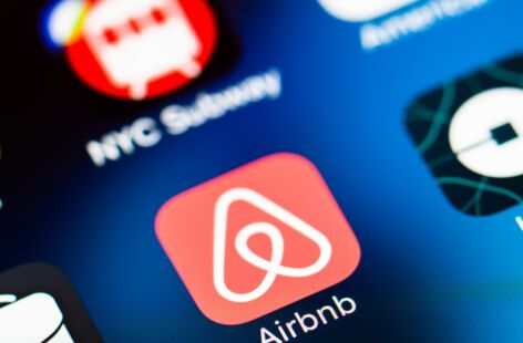 102 - Is Airbnb just like Uber?
