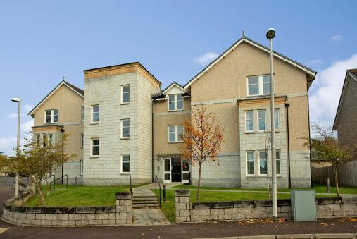 Modern Apartment near River Dee and Aberdeen City