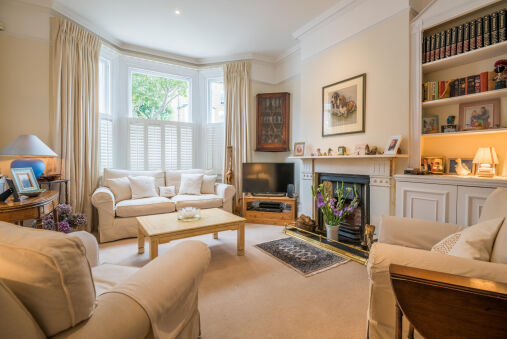 Stunning Wandsworth Home close to the River Thames