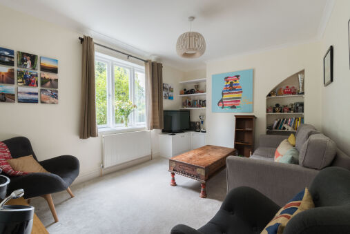 Stylish Family Home with garden in Putney