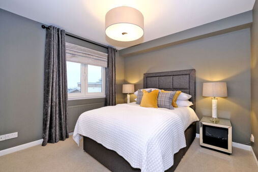 Blissful Coastal Home near Aberdeen city centre